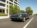 1965 Ford Mustang Convertible  - $