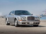 1998 Bentley Continental T  - $
