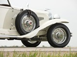 1929 Duesenberg Model J Disappearing Top Convertible Coupe by The Walter M. Murphy Co. - $