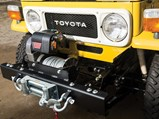1979 Toyota FJ43 Land Cruiser  - $