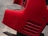 Ferrari F40 Rear Decklid - $
