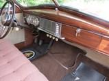 1949 Packard Club Sedan  - $