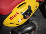 2006 Genuine PGO 'Black Cat'  - $