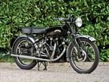 1952 Vincent Series C Black Shadow  - $