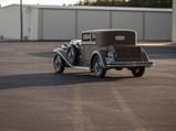 1932 Duesenberg Model J Stationary Victoria by Rollston - $