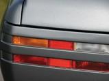 1987 Aston Martin V8 Vantage Zagato - $