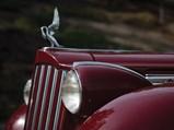 1939 Packard Twelve Touring Cabriolet by Brunn - $