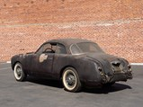 1951 Ford Comète Special by Facel - $