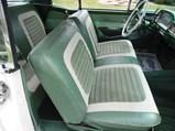 1959 Ford Fairlane 500 Skyliner  - $