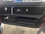 1967 Chevrolet Corvette Sting Ray Convertible  - $
