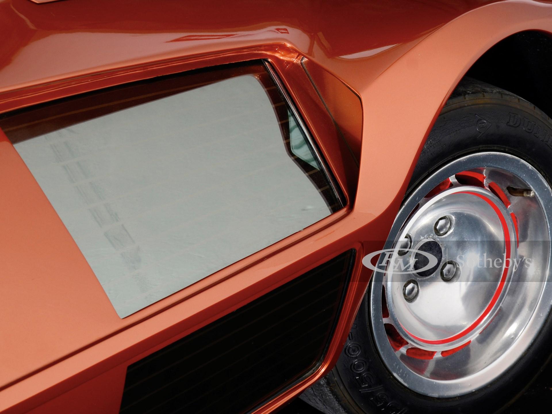 1970 Lancia Stratos HF Zero  -