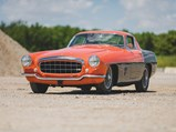 1955 Ferrari 375 MM Coupe Speciale by Ghia - $