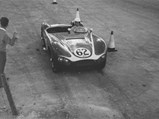 "1959 Bocar XP-5 ""Meister Bräuser III""  - $Augie Pabst pilots the XP-5 in the Nassau Trophy race, Bahamas Speed Weeks, December 6, 1959."