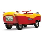 1955 Eshelman Deluxe Child's Sport Car  - $