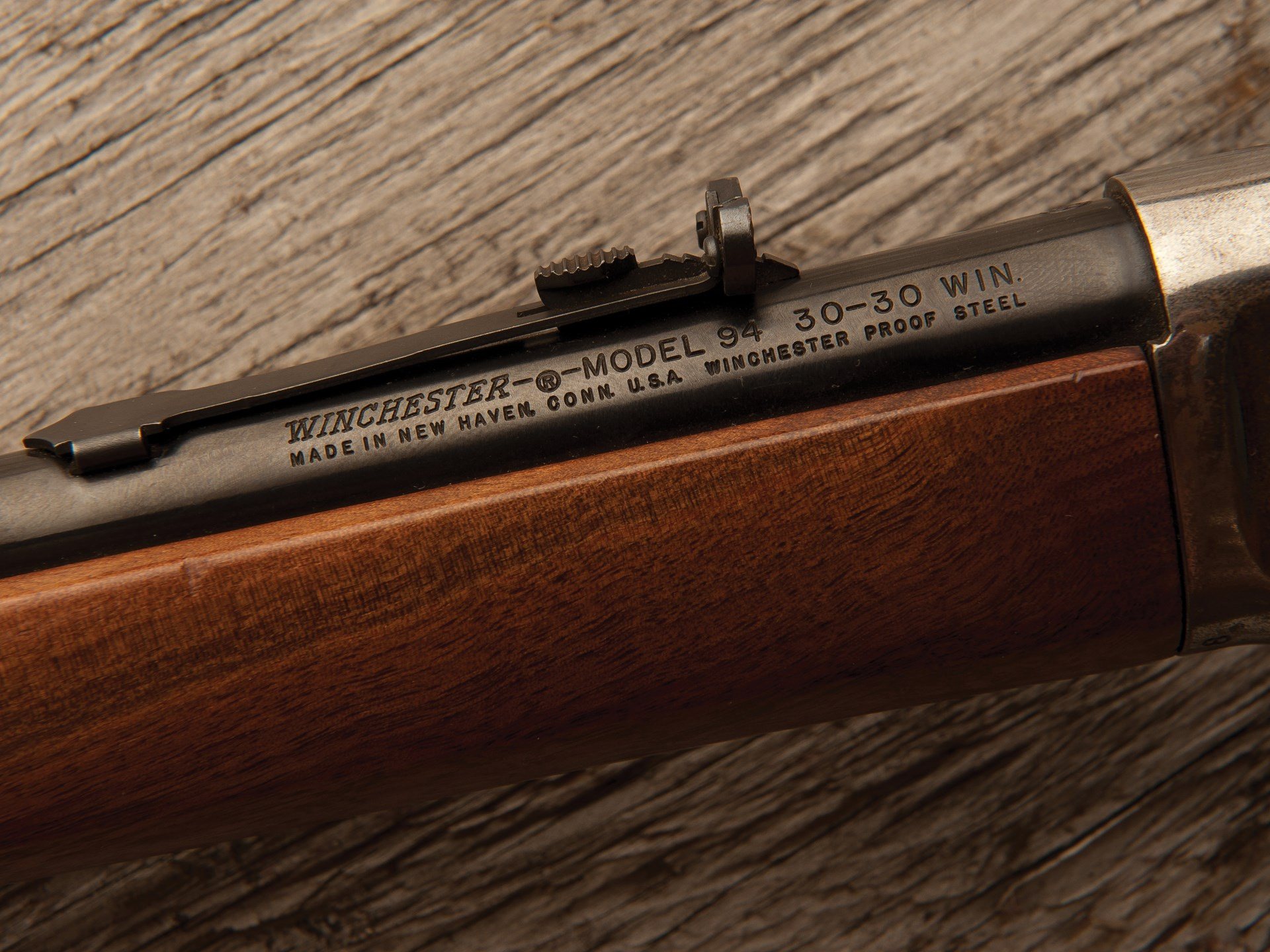 RM Sotheby's - Winchester Model 1894  30 Caliber Repeating