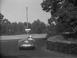 1949 Aston Martin 2-Litre Sports 'DB1' Le Mans  - $The 2-Litre Sports enters a corner at the 1949 24 Hours of Le Mans.