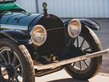 1914 Jeffery Six Model 96 Five-Passenger Touring  - $