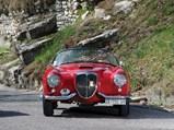 1955 Lancia Aurelia B24 Spider America  - $