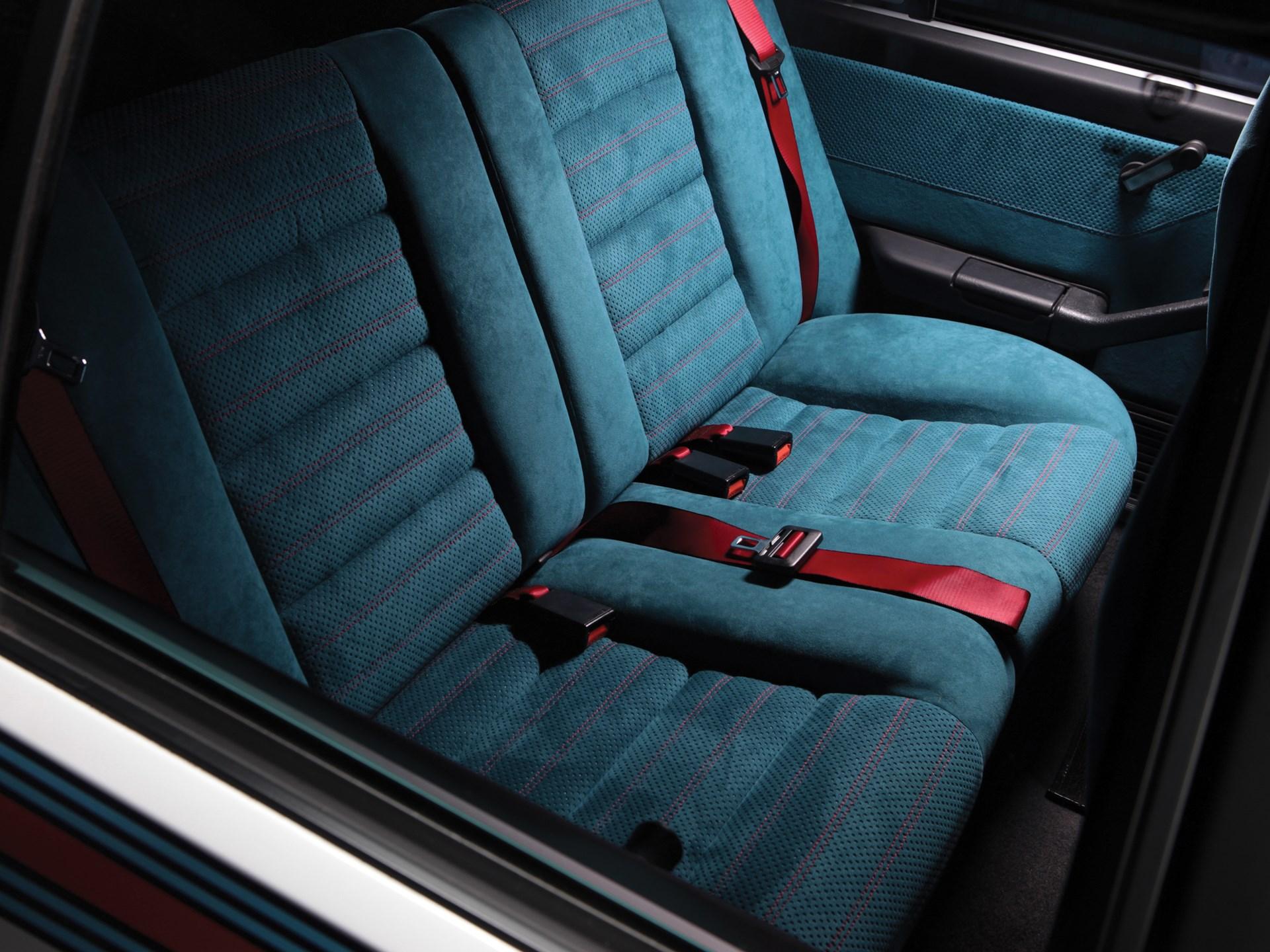 RM Sotheby\'s - 1992 Lancia Delta HF Integrale Evoluzione 1 \'Martini ...