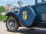 1929 Nash Series 420 Standard Six Landau Sedan  - $
