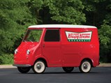 1963 Goggomobil TL-400 Transporter Van  - $