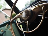 1941 Lincoln Continental Club Coupe  - $