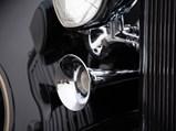 1933 Packard Twelve Individual Custom All-Weather Town Car Landaulet by LeBaron - $