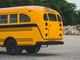 1949 Nash Model 3248 School Bus by Wayne - $