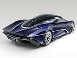 2020 McLaren Speedtail  - $
