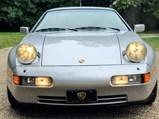 1989 Porsche 928 S4  - $