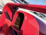 1996 Ferrari 333 SP Evoluzione  - $