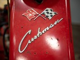 Cushman Cast Iron Super Eagle  - $