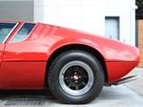 1970 De Tomaso Mangusta  - $