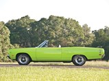1970 Plymouth Road Runner Convertible  - $
