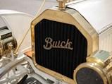 1908 Buick Model S Roadster  - $
