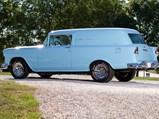 1955 Chevrolet 1500 Custom Sedan Delivery  - $