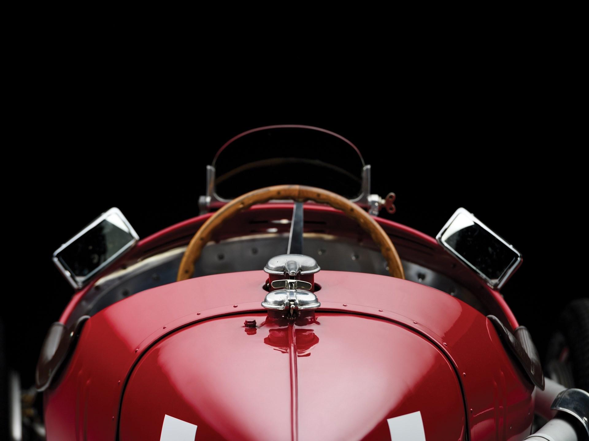 1934 Alfa Romeo Tipo B P3