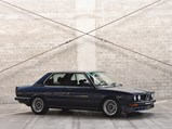 1982 BMW Alpina B7 S Turbo  - $