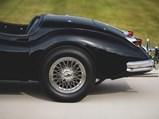 1956 Jaguar XK 140 MC Roadster  - $