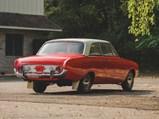 1961 Ford Taunus 17M Super  - $