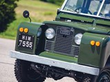 1966 Land Rover Series IIA 88  - $
