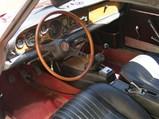 1973 Fiat 124 Spider  - $
