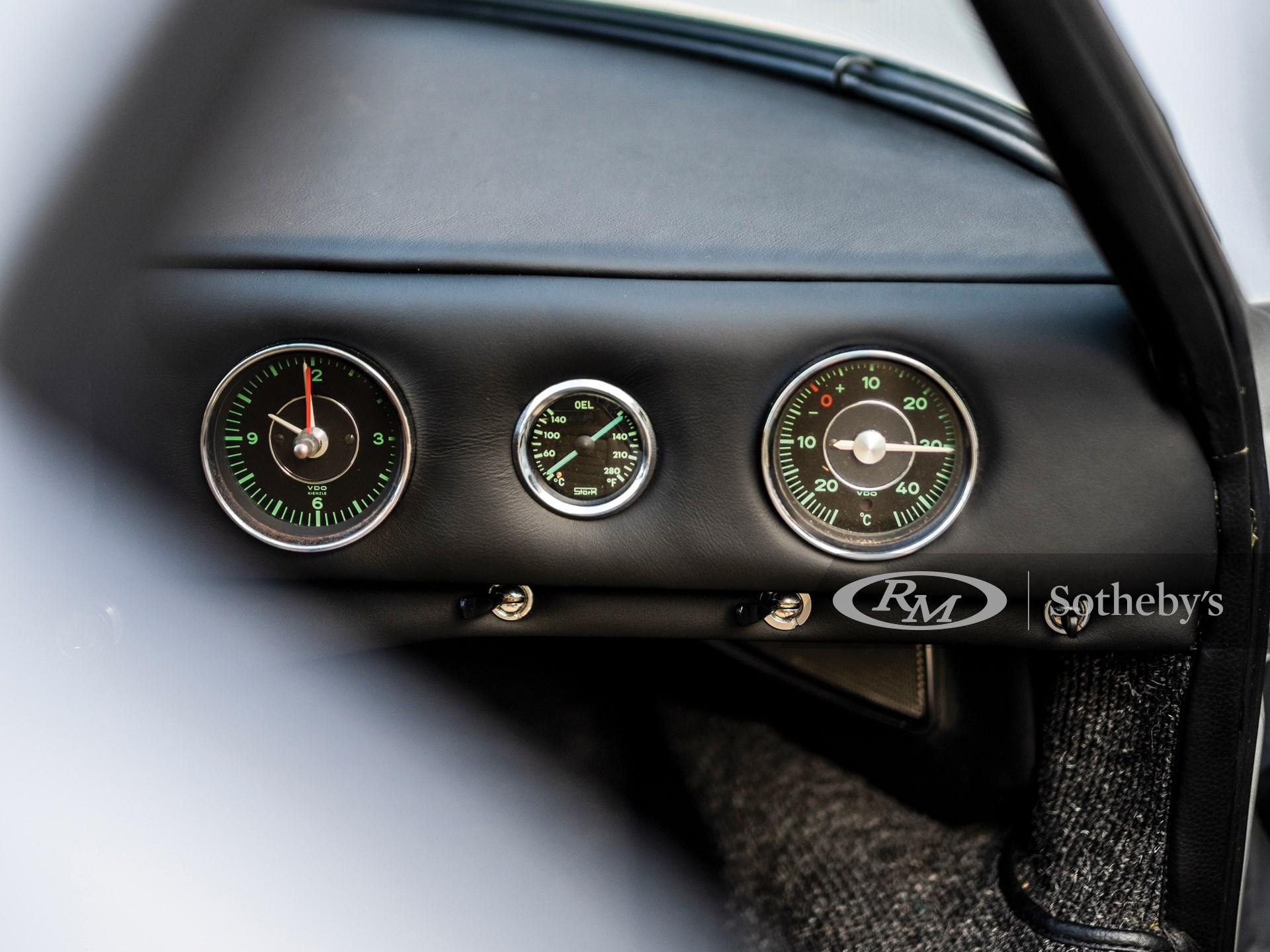 1964 Porsche 904 GTS  -