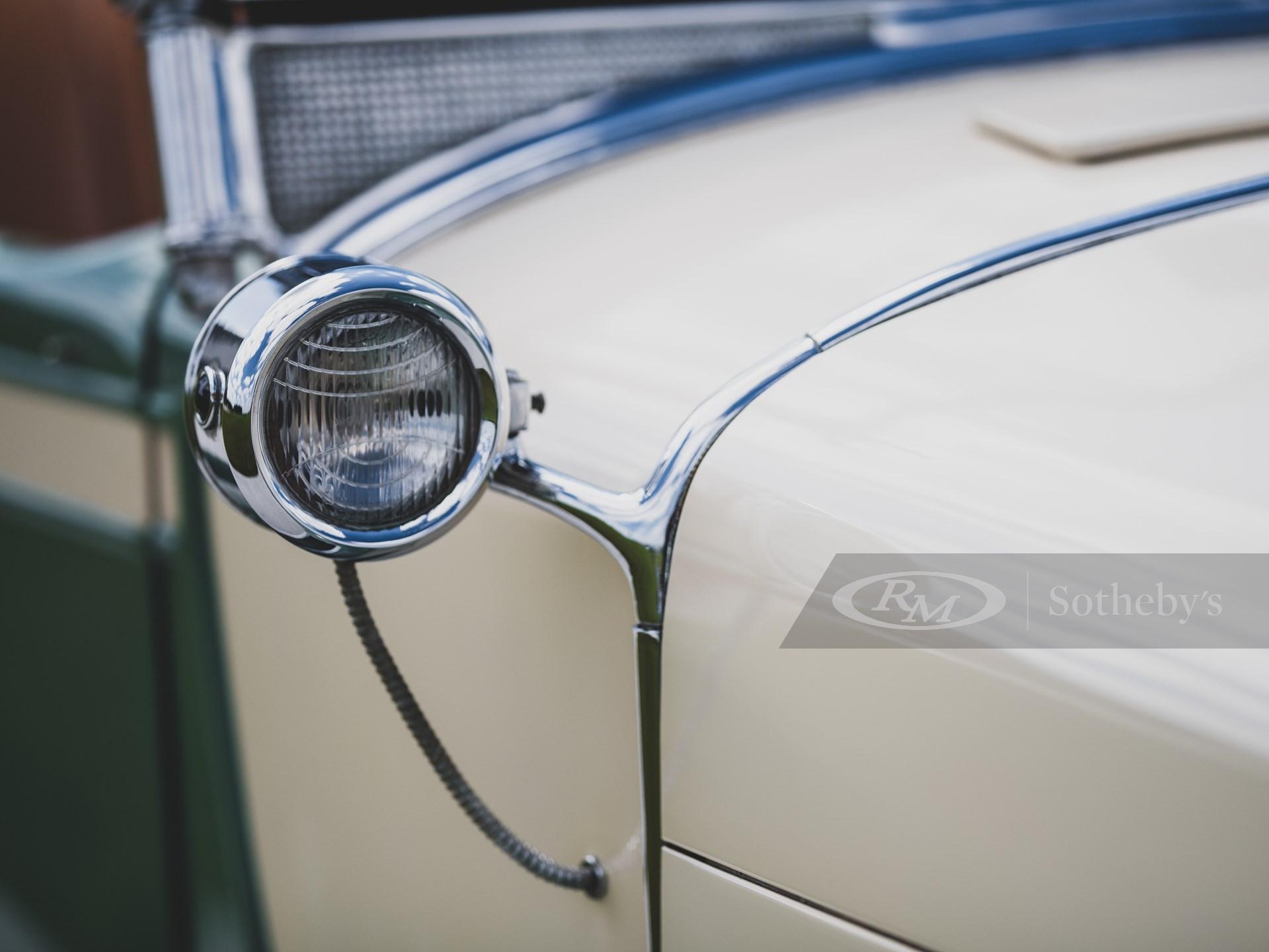 1928 Elcar Model 8-91 Roadster  -