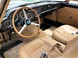 1961 Aston Martin DB4 Series III  - $