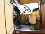 1916 Pierce-Arrow Model 38-C Touring  - $
