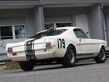 1965 Shelby GT350 R  - $