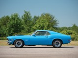 1970 Ford Mustang Boss 429  - $