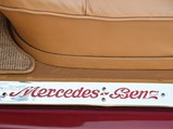 1932 Mercedes-Benz 370 S Mannheim Sport Cabriolet by Sindelfingen - $