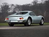 1970 Ferrari Dino 246 GT 'L-Series' by Scaglietti - $